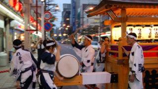 【令和元年版】北九州市の夏祭り一覧