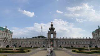 【佐賀・有田】まるでヨーロッパのお城「ツヴィンガー宮殿」インスタ映えスポット
