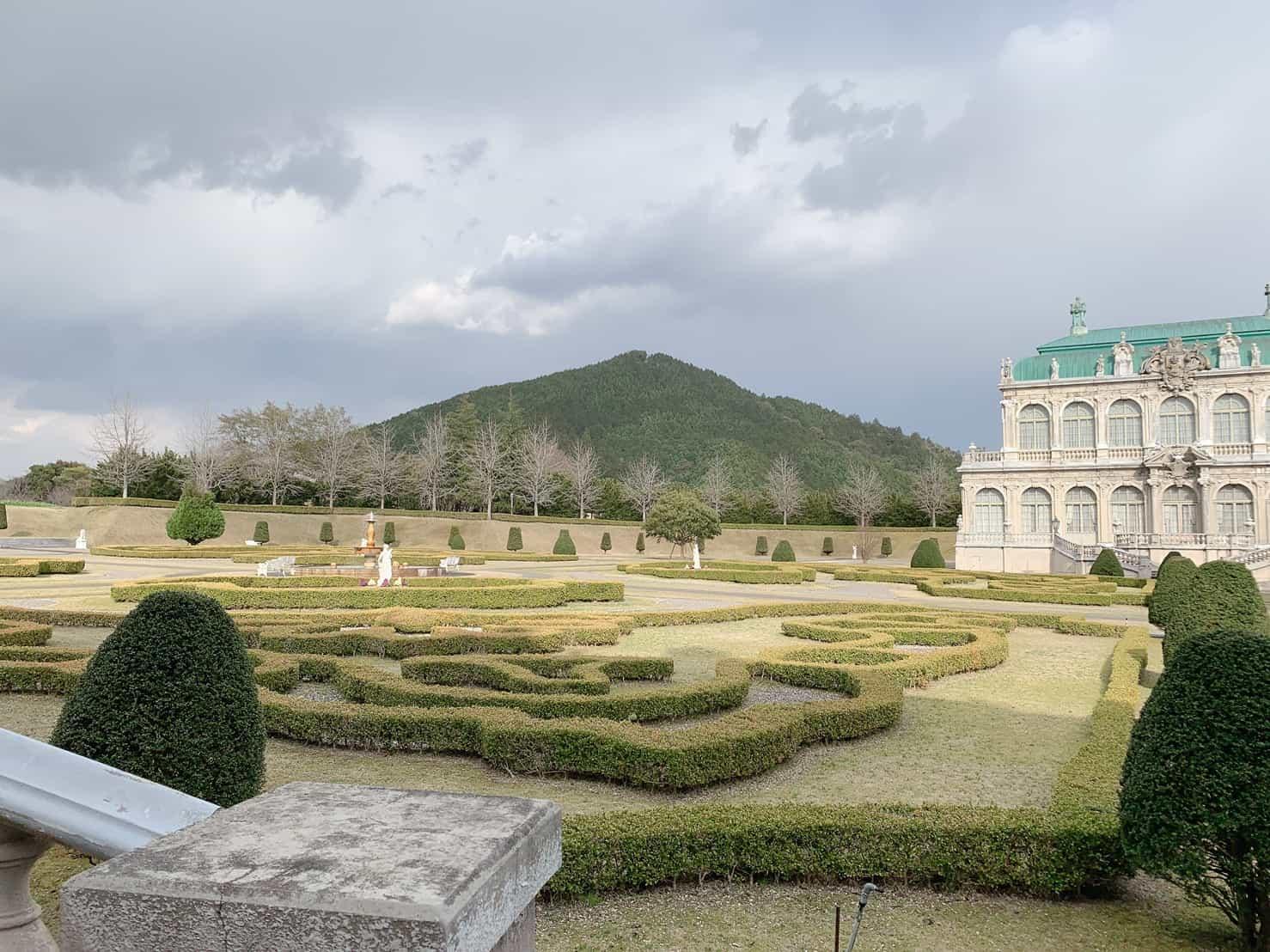 ツヴィンガー宮殿3