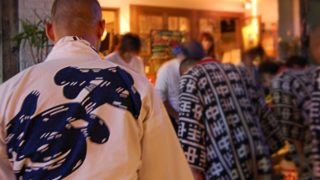 新型コロナの影響で博多祇園山笠が来年に延期